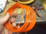 HDPE Filament
